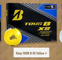 TOUR B XS Yellow