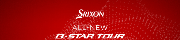 All-New Srixon Q-Star Tour